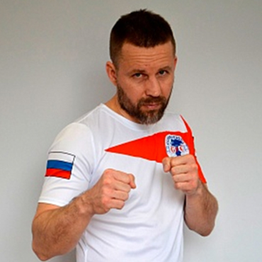 Константин Нестеров